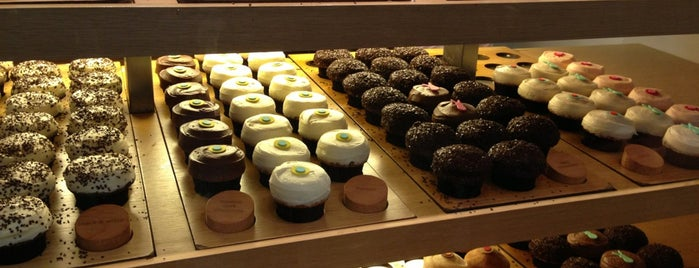 Sprinkles Cupcakes is one of Chicago's Best Bakeries - 2013.