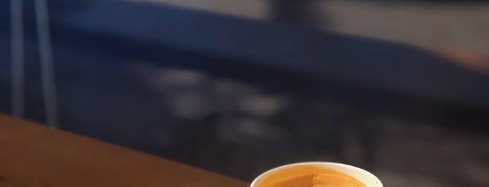 Coffee Addicts is one of 🦋 님이 좋아한 장소.