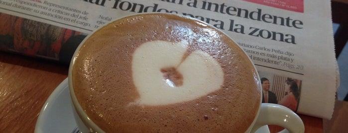 Café Nostro is one of Lugares favoritos de Karen.