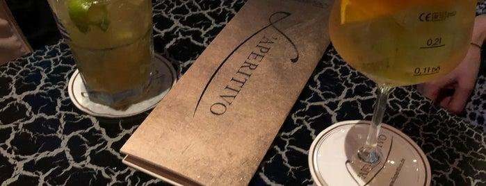 L'Aperitivo is one of Munich | Cool Bars & Cafés.