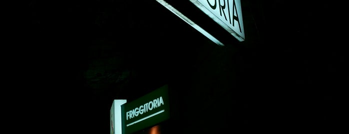 So' Fritto is one of Puglia!.