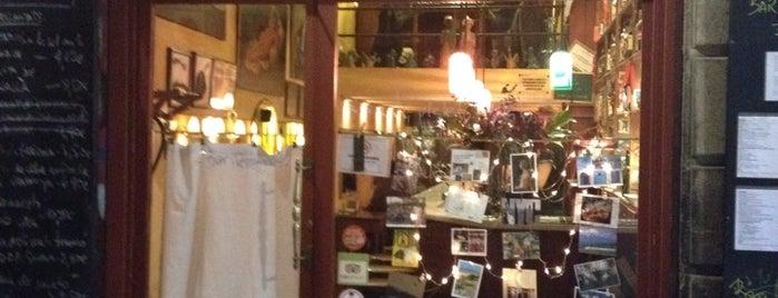 Bar Belmonte is one of Grans llocs de mam.
