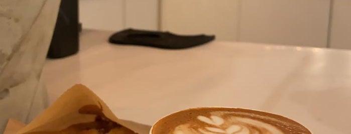 Orange Mug is one of Locais salvos de Queen.