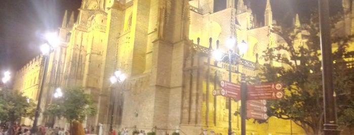 Eurostars Sevilla Boutique is one of สถานที่ที่ Miguel ถูกใจ.