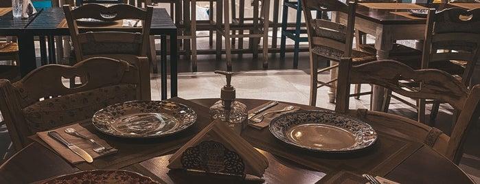 Bait Maryam is one of Dubai.