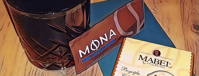Mona The Coffee Expert is one of Ankara🇹🇷.
