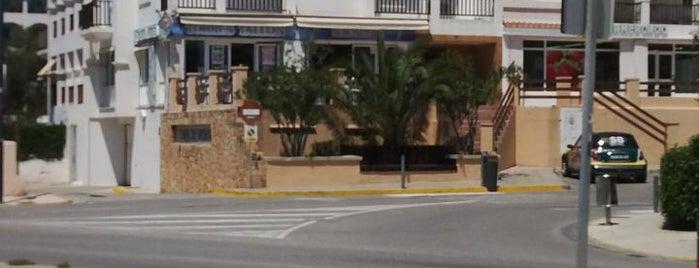 Heladeria Torres Tallon II is one of Ibiza  - Food & Drinks.