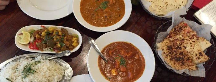 The Clay Pit is one of The Best Indian Restaurants in the U.S..