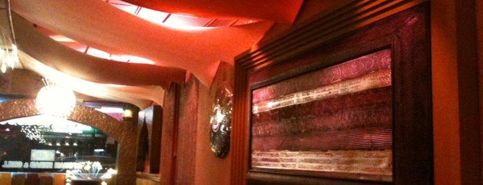 Afghan Kebab House is one of NYC Foodie.