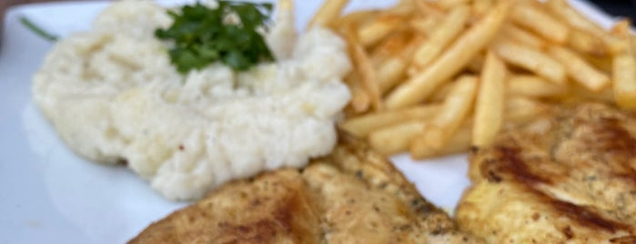 Bikia Eatery is one of EGYPT.