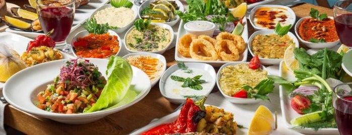 Topkapı Balık Restorant is one of Lieux qui ont plu à Gizem.