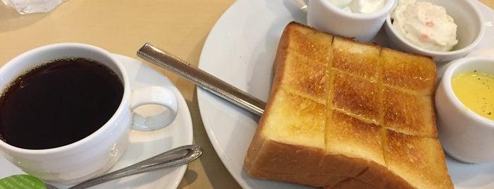 グリーンカフェ is one of FAVORITE PLACE.