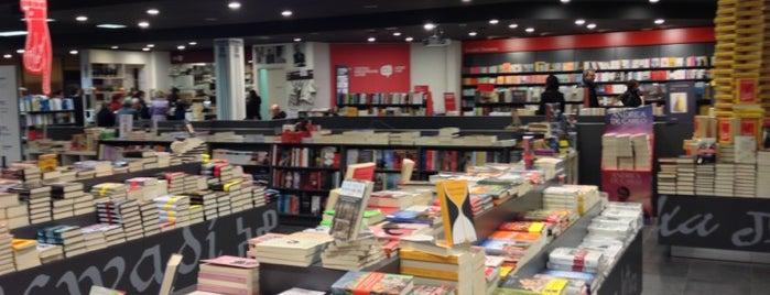 Libreria Lovat is one of Lugares guardados de gallizio.