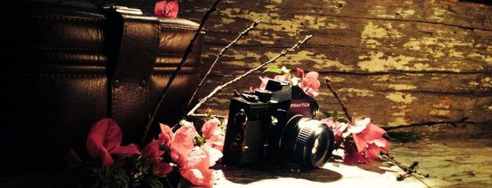 Escuela Activa De Fotografia is one of Pistolaさんのお気に入りスポット.