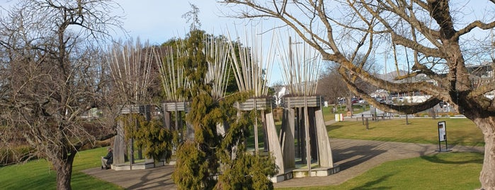 Christchurch is one of Tempat yang Disukai Ricardo.