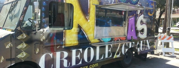 Nola's2Geaux is one of Food Trucks.