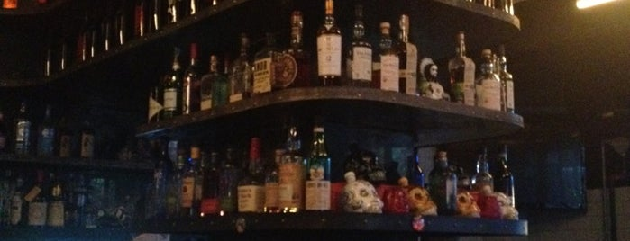 Sweet Science is one of Brooklyn bars.