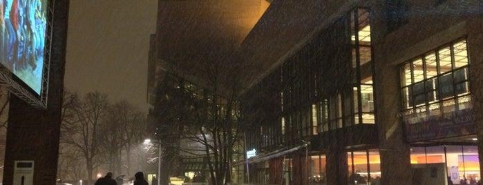 Philharmonie is one of Munich - Haidhausen, Max-, Isar- & Ludwigvorstadt.