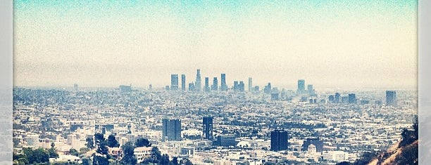 Runyon Canyon Park is one of TO-DO: Los Angeles.