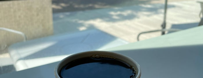 The Westbean Coffee Roasters is one of San Diego want to go.