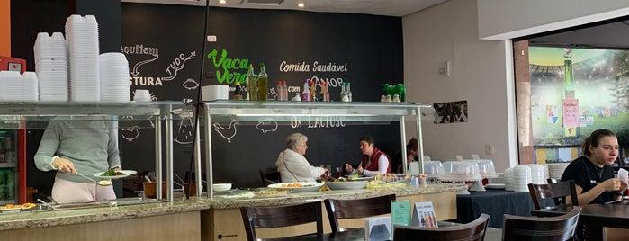 Vaca Verde is one of Tempat yang Disimpan Francesco.