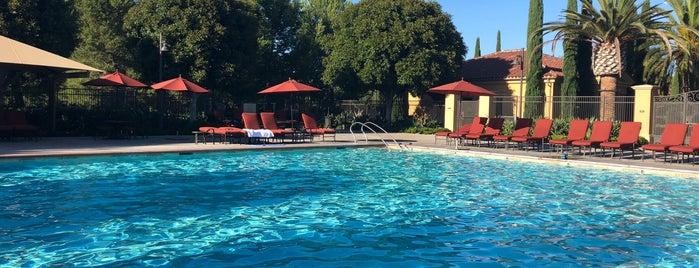 Community Of Laguna Altura, Irvine is one of Posti che sono piaciuti a Stephen G..