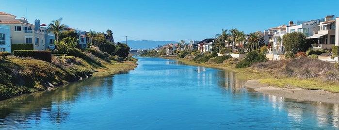 Marina del Rey is one of Danyel 님이 좋아한 장소.