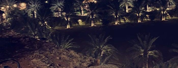 Grand Canyon Resort is one of Locais salvos de Eman.