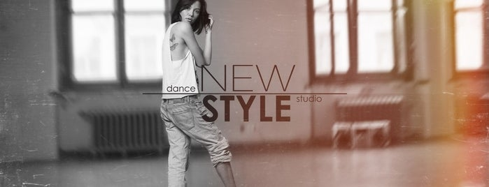 New Style (dance studio) is one of Ksusha 🔯: сохраненные места.