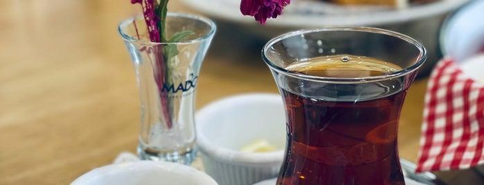 MADO is one of Qatar.