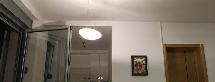Apartment Skender 3 is one of Belgrad.