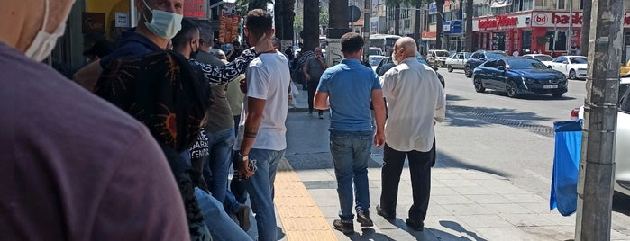 Ptt is one of Veni Vidi Vici İzmir 1.