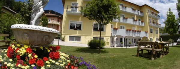 Hotel Daniela *** is one of Action: Consulenza Marketing per l'Hotellerie.