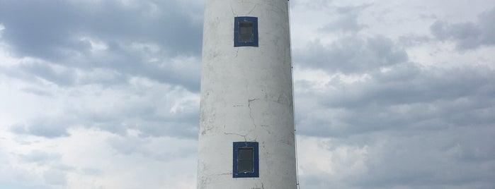 Faro de Melide is one of Faros.