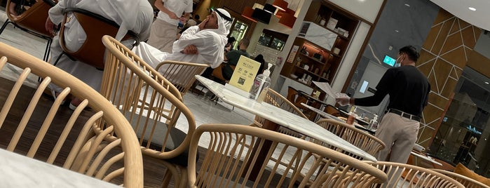 Home Bakery is one of Dubai 2.