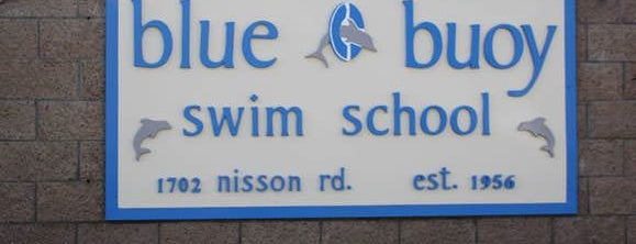 Blue Buoy Swim School is one of Scott : понравившиеся места.