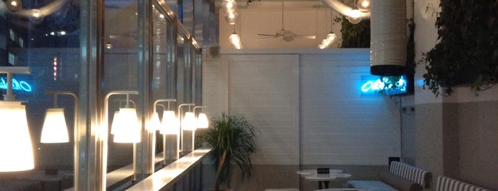 Living room cafe by Eplus is one of Tokyo.