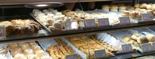 Gayle's Bakery & Rosticceria is one of Home Bay's.