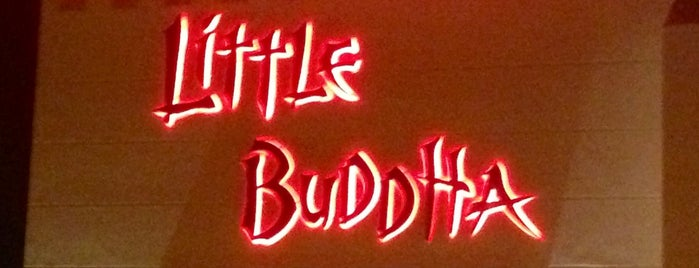 Little Buddha is one of Buddha-Bar.