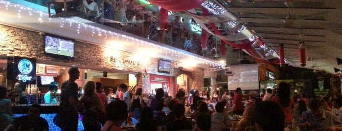 SOULed OUT is one of Must-visit Nightlife Spots in Kuala Lumpur.