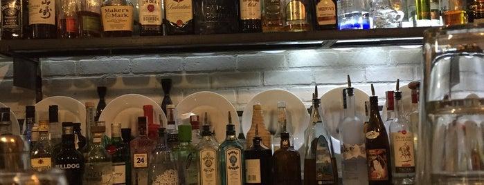 Arume is one of restaurants bcn.