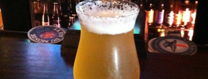 Devil's Den is one of Philadelphia's Best Beer - 2013.