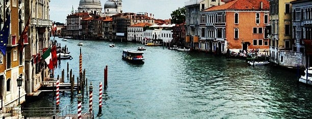 Venezia is one of Posti salvati di Blob Agency.
