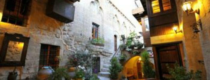 İpekyolu Guesthouse is one of Küçük ve Butik Oteller Türkiye.