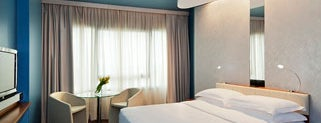 Four Points by Sheraton Padova Hotel & Conference Center is one of Hotels Padova.
