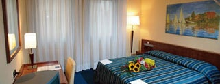 Best Western Hotel Admiral is one of Hotels Padova.