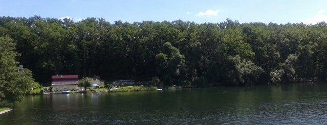 Kalksee is one of Orte, die Cria gefallen.
