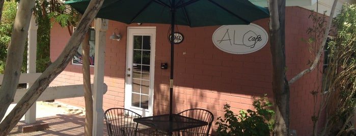 Alo Cafe is one of Breakfast PHX.