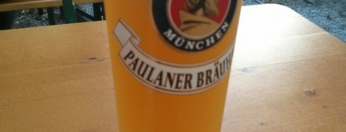 Paulaner Bräuhaus is one of Munich Survive.