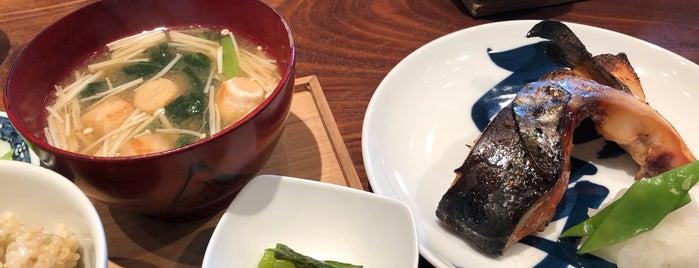 Suju Dining Rokkaku is one of Tokyo.